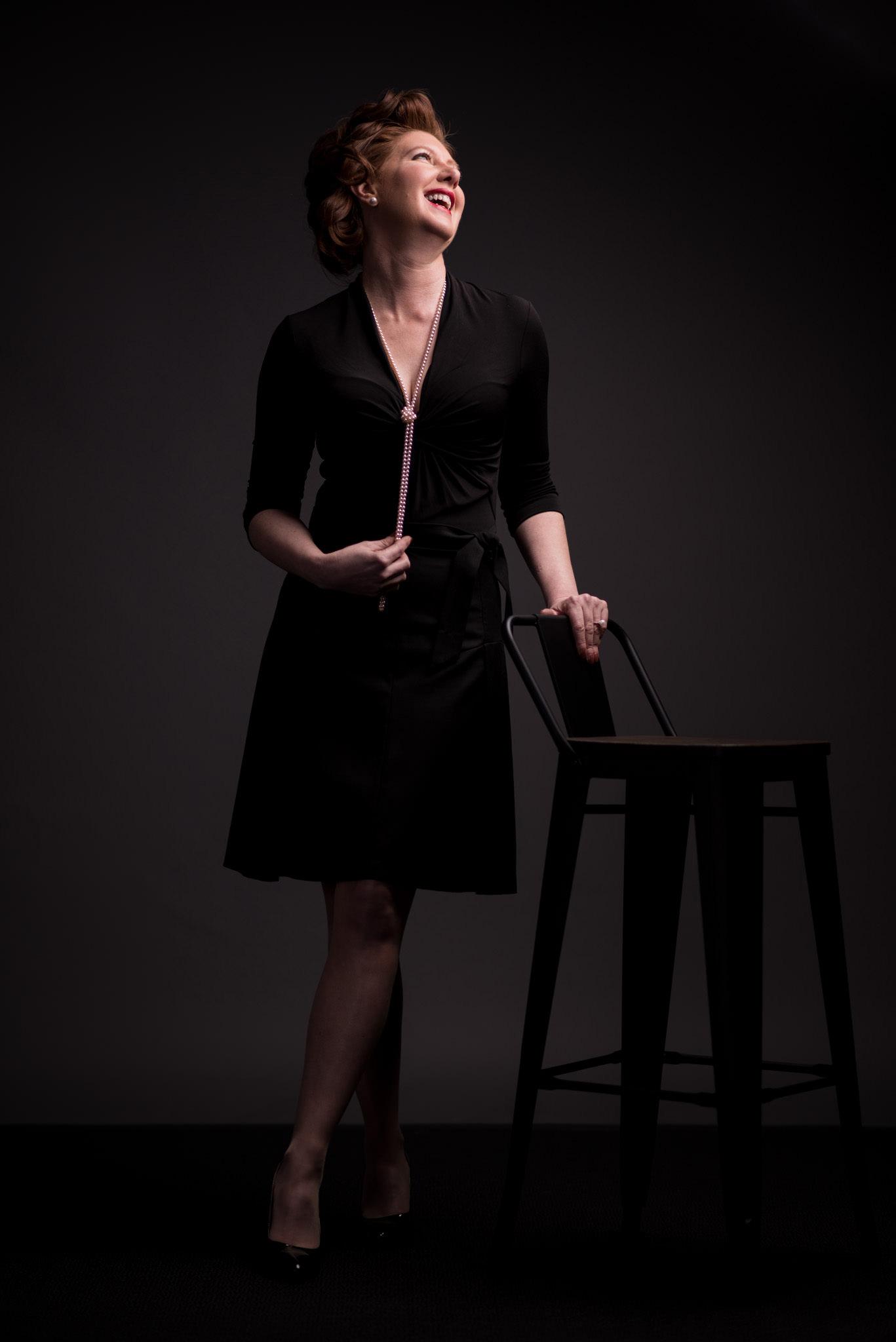Calgary Headshot Photographer